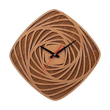 ساعت چوبی کیتا کد Ck607c