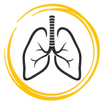 saffron effect on lung