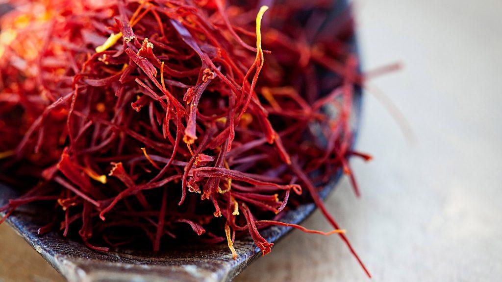 عمده فروش زعفران در همدان