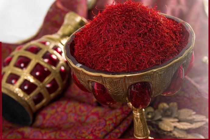 فروش زعفران در رشت