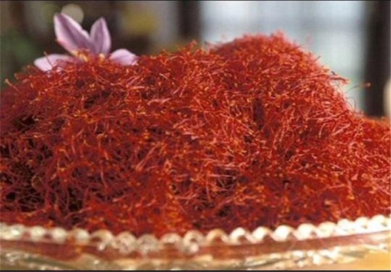 تشخیص زعفران قائنات اصل 2