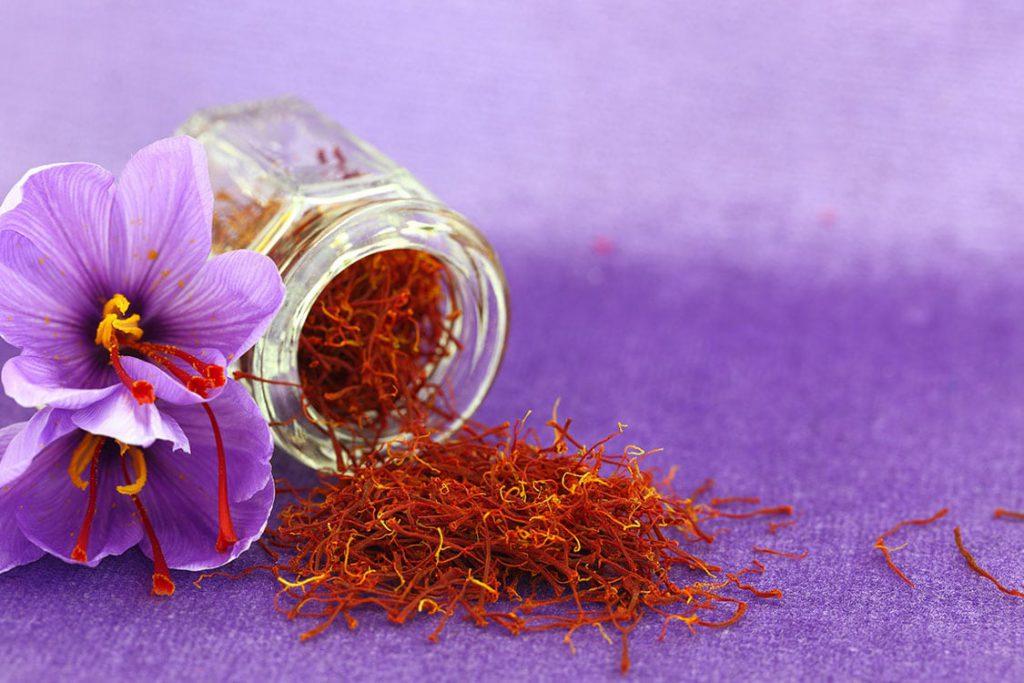 فروش انواع زعفران