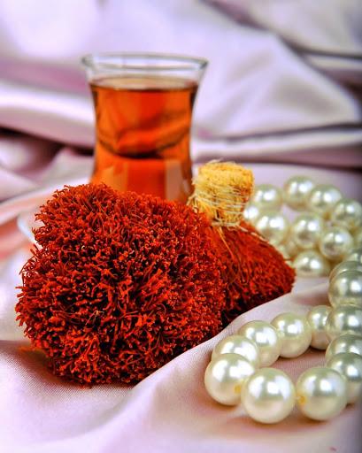 زعفران گران ترین ادویه
