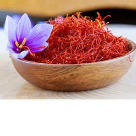 فروش فله زعفران درجه یک قائنات