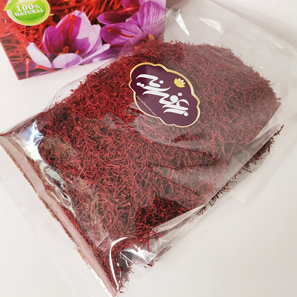 خرید و فروش عمده زعفران سرگل ممتاز صادراتی محصول قائنات