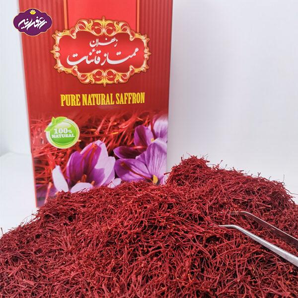 زعفران سرگل ممتاز صادراتی مخصوص